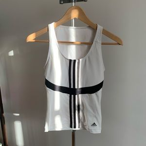 ADIDAS- Exercise top